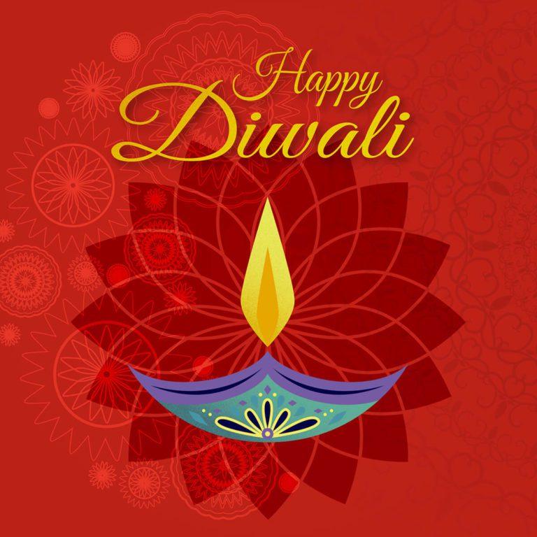 diwali greeting card  davora trade website