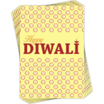 Diwali Multi Packs Greeting Card