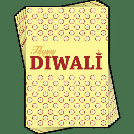 Diwali Multi Packs Greeting Card