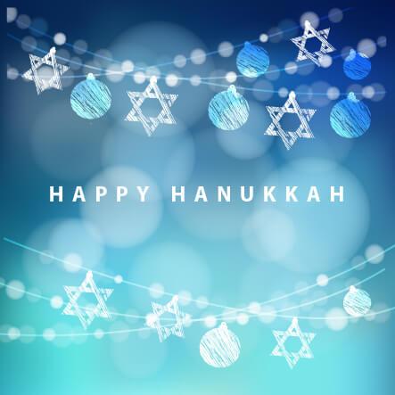 Hanukkah greeting card davora trade website hanukkah greeting card m4hsunfo