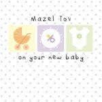 Jewish New Baby