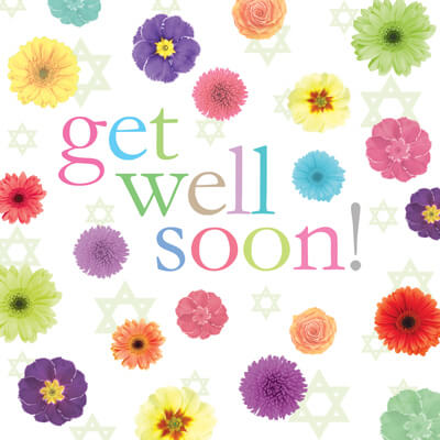 Get well soon greeting card davora trade website get well soon greeting card m4hsunfo