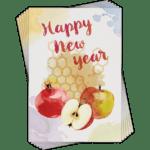 Jewish New Year 6 pack