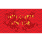 Chinese New Year Money Wallet