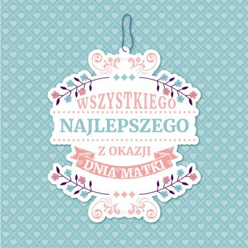 Misiu (Polish) - Polish Mother's Day
