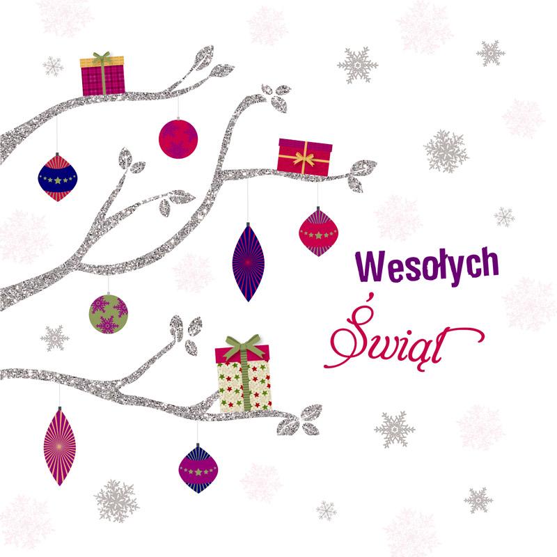 Misiu (Polish) – Christmas | Davora Trade Website