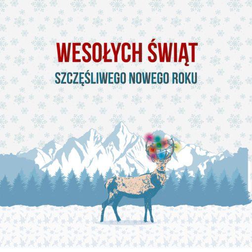 Misiu (Polish) - Christmas