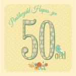 Pili Pala Birthday - 50th