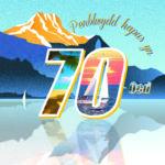 Pili Pala Birthday - 70th