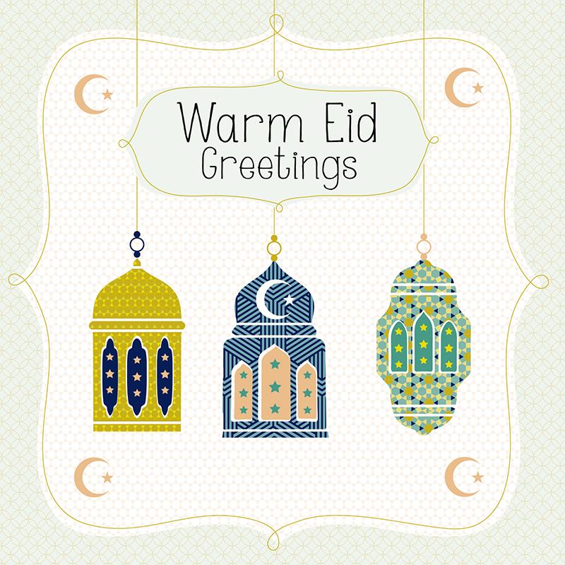 Eid greeting card davora trade website eid greeting card m4hsunfo