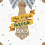 Pili Pala Birthday - Dad