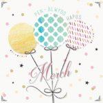 Pili Pala Birthday - Daughter