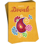 Diwali Cards 6 pack